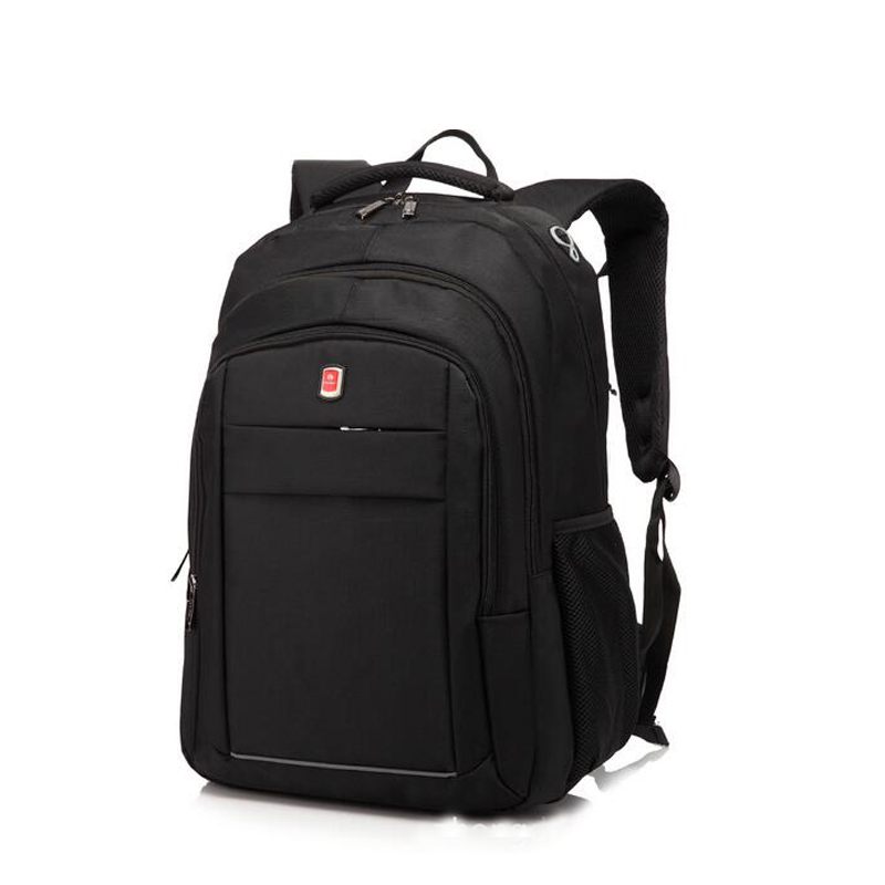 Hot Sale 17 Inches Laptop Backpacks Men Notebook Computer Backpacks Travel Hiking Nylon Backpacks School Bag Men Women Backpacks