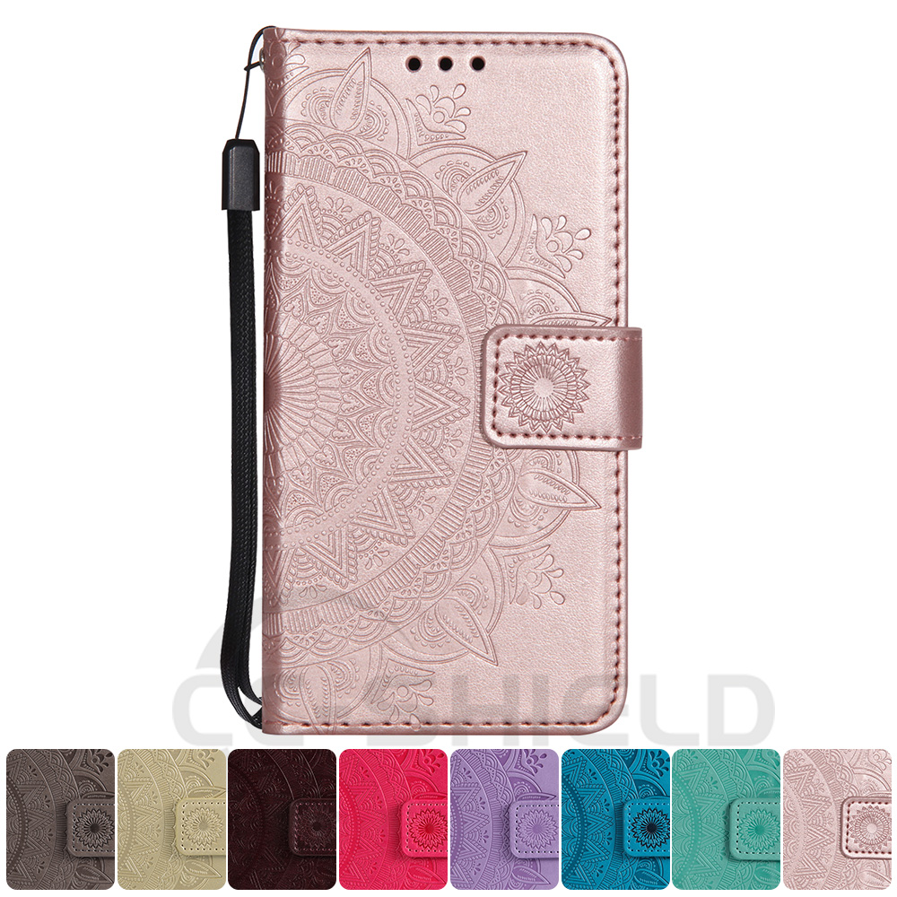 Flip Case For Huawei P30 Pro Global VOG-L29 ELE-L29 Cases Phone Leather Cover for Huawei P 30 Pro Global VOG L29 ELE L29 TPU Bag