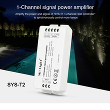 DC24V;SYS-T1 1CH Host Controller,SYS-T2 signal power amplifier;Miboxer Subordinate Lamp waterproof IP68 connector accessories