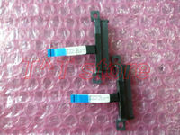 original for laptop SATA HDD hard drive cable Connector 350.06N04.0001 test good free shipping