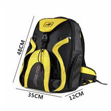 Multifunction Travel Motorcycle Backpack Luggage Handbag Tool Bag Motorcycle Riding Helmet Bag Waterproof High Capacity Backpack недорого