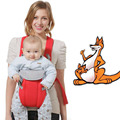 Kangaroos For Children Sling Baby Ergonomic Backpack Carrying Children Heaps Soft Comfortable Sling Backpack  Baby Carrier Wrap
