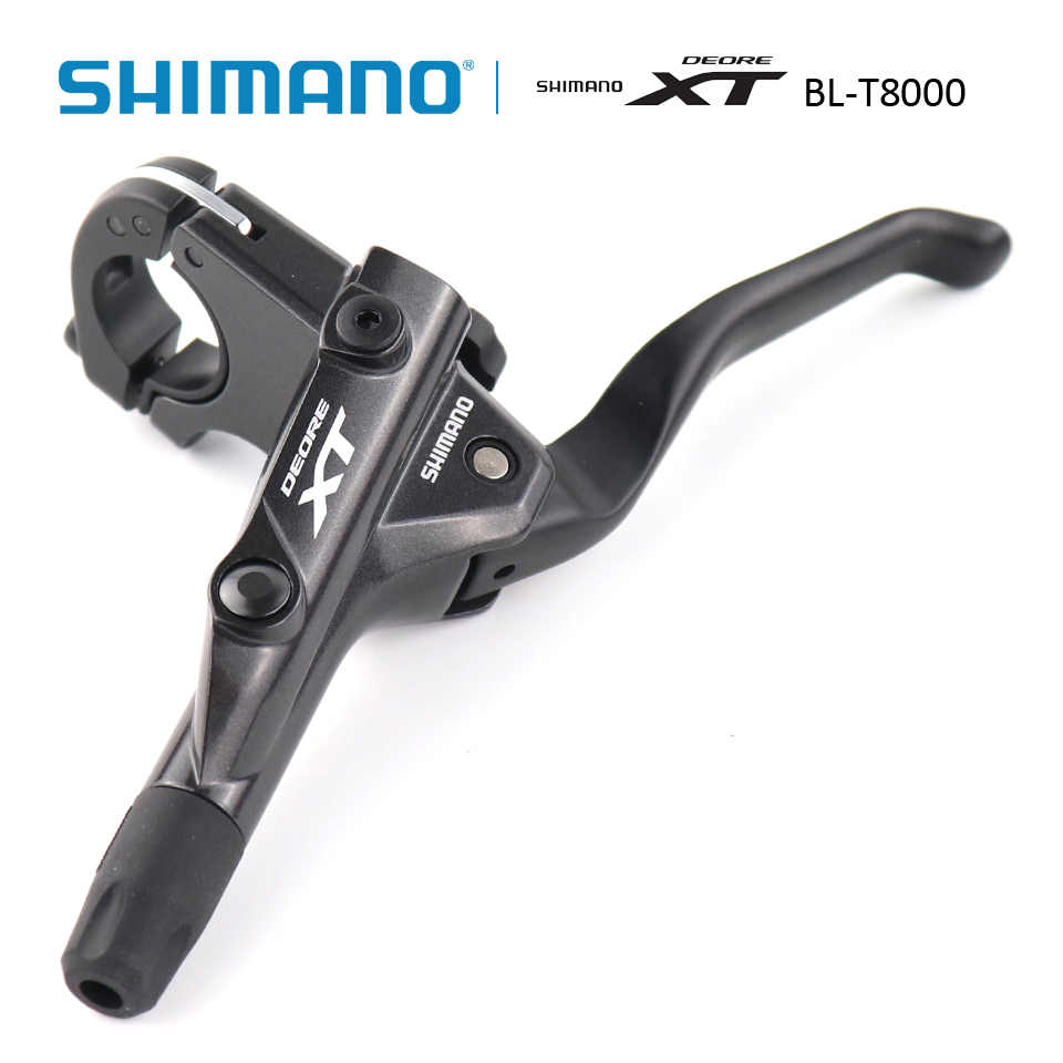 Shimano BL-T8000 Deore XT Trekking Complete Brake Lever Right Hand