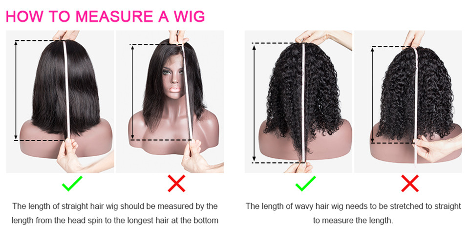 lwigs human hair wigs for women lace wigs