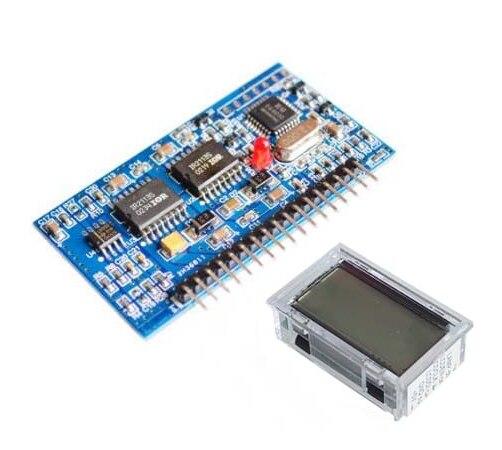 Carte pilote à onde sinusoïdale Pure EGS002 EG8010 + IR2110 Module pilote + LCD