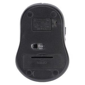 Image 3 - Recém Mini Sem Fio Bluetooth 3.0 6D 1600DPI Ratos Gaming Mouse Óptico para Laptop/Desktop/Video Game Drioship.1.26