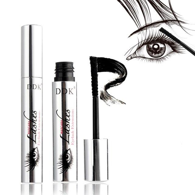 497a7949e98 1Pcs Waterproof 4D Silk Fiber Grafted Mascara Long-lasting Curling Eye Lash  Mascaras Makeup Eyelash