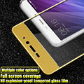 For Redmi 4pro Glass IMAK Full Screen Coverage Tempered Glass Screen Protector protective film For Xiaomi Redmi 4 Pro 5.0 inch