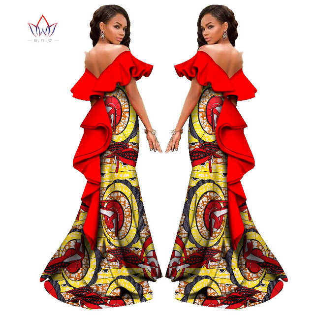 Images of traditional african dresses