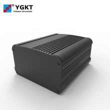 цена на YGS-006 95*55*150 mm (w*h*l) China enclosure Suppliers,extruded aluminum enclosures
