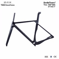 Storage Clearace Sale 27 5er Cheap Bike MTB Disc Full Carbon Frame UD Glossy Matte 17