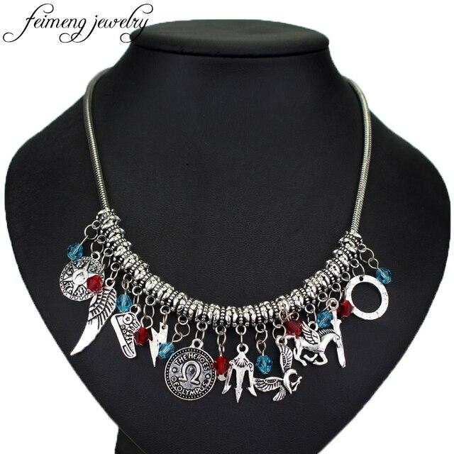 collier perle facile