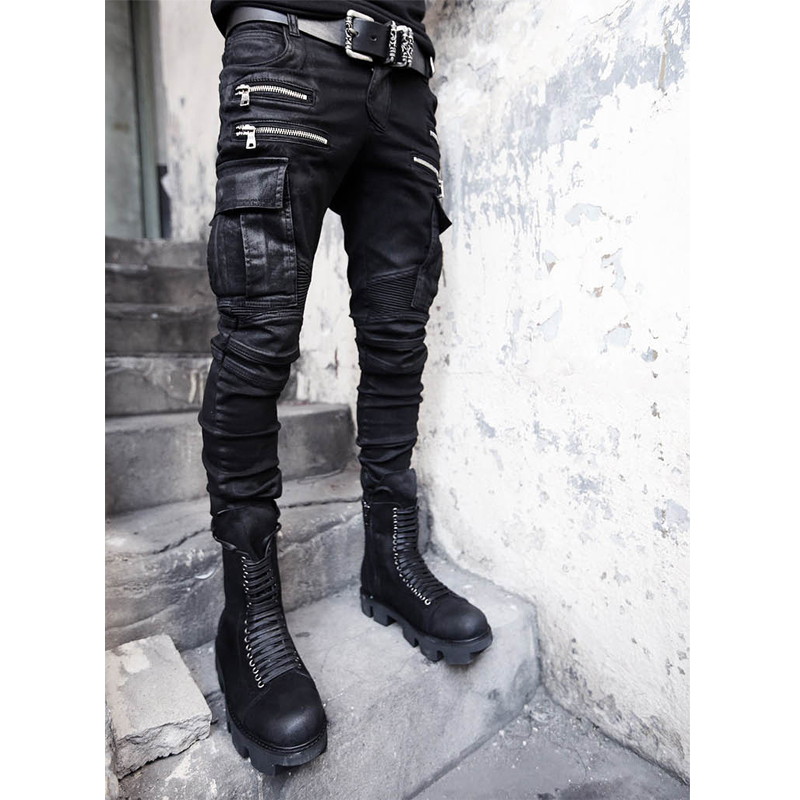 Compare Prices on Baggy Skinny Jeans Men- Online Shopping/Buy Low ...