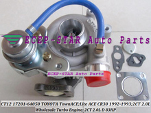 CT12 17201-64050 17201 64050 17201-64040 17201-64020 Turbo Turbocharger For TOYOTA Lite Ace TownAce 92-93 Camry 2CT 2C-T 2C 2.0L