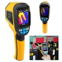 Big sale Handheld Thermal Imaging Camera IR Infrared Thermometer Imager Sensor Portable
