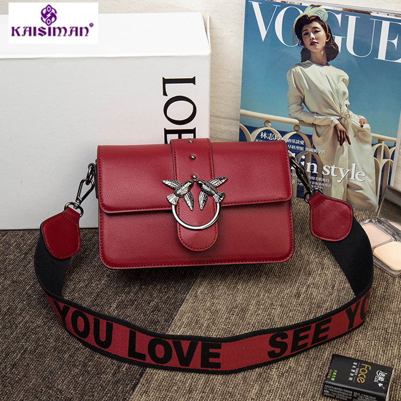 Luxury Italy Brand Women Crossbody Bag Genuine Cow Leather Shoulder Bags Famous Designer Swallow Locks Messenger Bags Sac A Main luxury brand women chain messenger bags leather shoulder bag chain handbag clutch purse famous designer locks crossbody bags sac