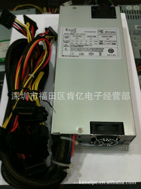1U power system 3001U-PFC power supply apparatus
