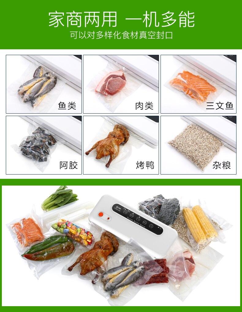 Cheap Selantes de alimentos a vácuo