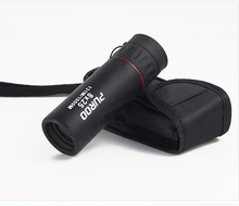 Mini single tube telescope hole HD high infrared night vision 8X25