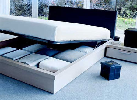 Furniture hardware space saving furniture C15