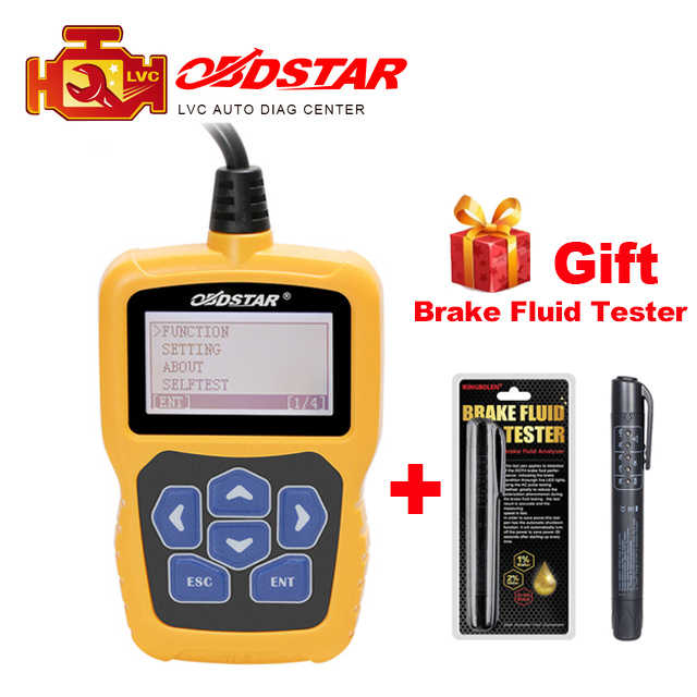 Detail Feedback Questions about OBDSTAR J C PIN Code