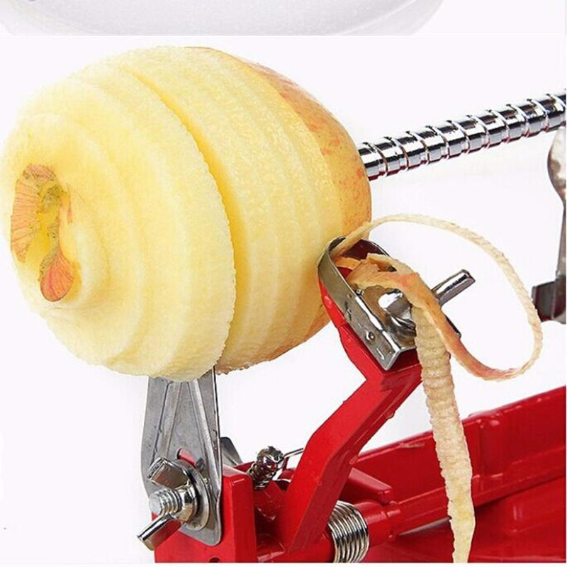 High Quality Competitive Price New 3 In 1 Apple Peeler Fruit Slicing Stainless Steel Peeled Tool