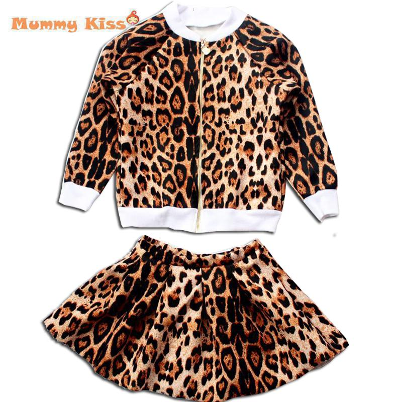 Popular leopard print baby clothes buy cheap leopard print for Leopard print shirts for toddlers