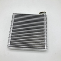 Evaporator core for BYD F3 L3 G3 Evaporation box air conditioner core assembly