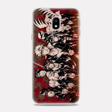 Naruto Phone Case for Samsung Galaxy – Green