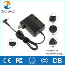 19V 3.42A pour ordinateur portable acer adaptateur secteur chargeur 1410,1825 PTZ, 1400, Aspire 2920Z, Aspire 2930, Aspire 2920, TravelMate 200