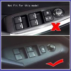 Image 2 - WINSGOรถด้านหลังดูกระจกโฟลเดอร์Spreadใกล้หน้าต่างเปิดสำหรับMazda 3/CX 4/CX 3/Axela/Mazda 2 2014 2019