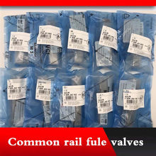 Genuine and original common rail fule contral valve set F00RJ01692 F 00R J01 692 FOORJ01692 F OOR J01 692 for 0445120357(China)