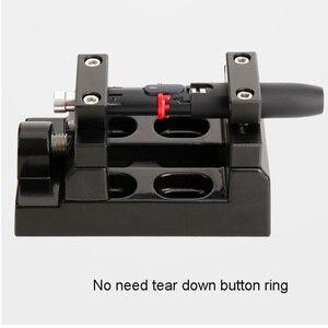 Image 4 - เบา320Gน้ำหนักDisassemblyเครื่องมือสำหรับIQOSเปลี่ยนได้ด้านนอกแหวนอุปกรณ์ซ่อมเครื่องมือ