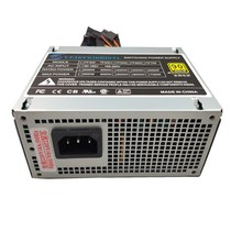 300W PC Power Supply 300W SFX PSU For MINI Desktop Chassis 300W SFX Power Supply SFX 12V 3.21 3x SATA 80mm FAN PFC цена