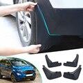 Передние и задние брызговики для автомобиля  брызговики для Ford Ecosport 2018