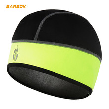 WOSAWE Thermal Fleece Mens Winter Motorcycle Caps Windproof Ski Outdoor Sports Hat MTB Camping Cycling Moto Head Protection