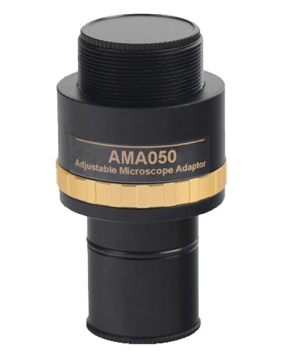 Scientific CE Focusable 0 5X Microscope Camera eyepiece adaptor with 23 2mm interface C mount Screw