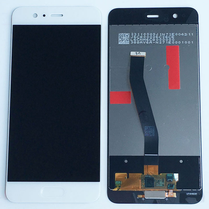 White Touch Screen Digitizer LCD glass Display Assembly For Huawei P10 VTR-AL00 L09 L29 TL00White Touch Screen Digitizer LCD glass Display Assembly For Huawei P10 VTR-AL00 L09 L29 TL00