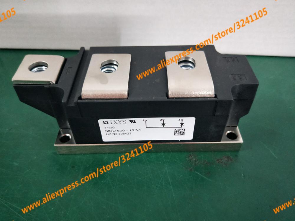 Free Shipping  NEW MDD600-16N1 MDD600-16N1   Module