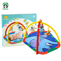 Baby Toys Activity Gym Play Mat  Educational Toy Learning Play Mats Developing Mat with Rattles Baby  78* 69cm