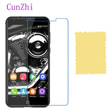 High Clear LCD Screen Protector Film For Oukitel U16 MAX / U20 Plus Protection Film For Oukitel U22 U13(China)