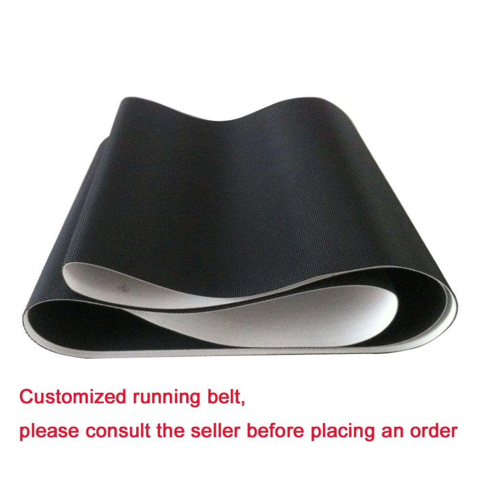 Treadmill Belt Ply: Aliexpress.com : Buy Treadmill Running Belt For Tempo