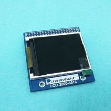 2.0″ 3916 TFT LCD Module Display 262k Colors screen 176RGB for Arduino STM32 ARM