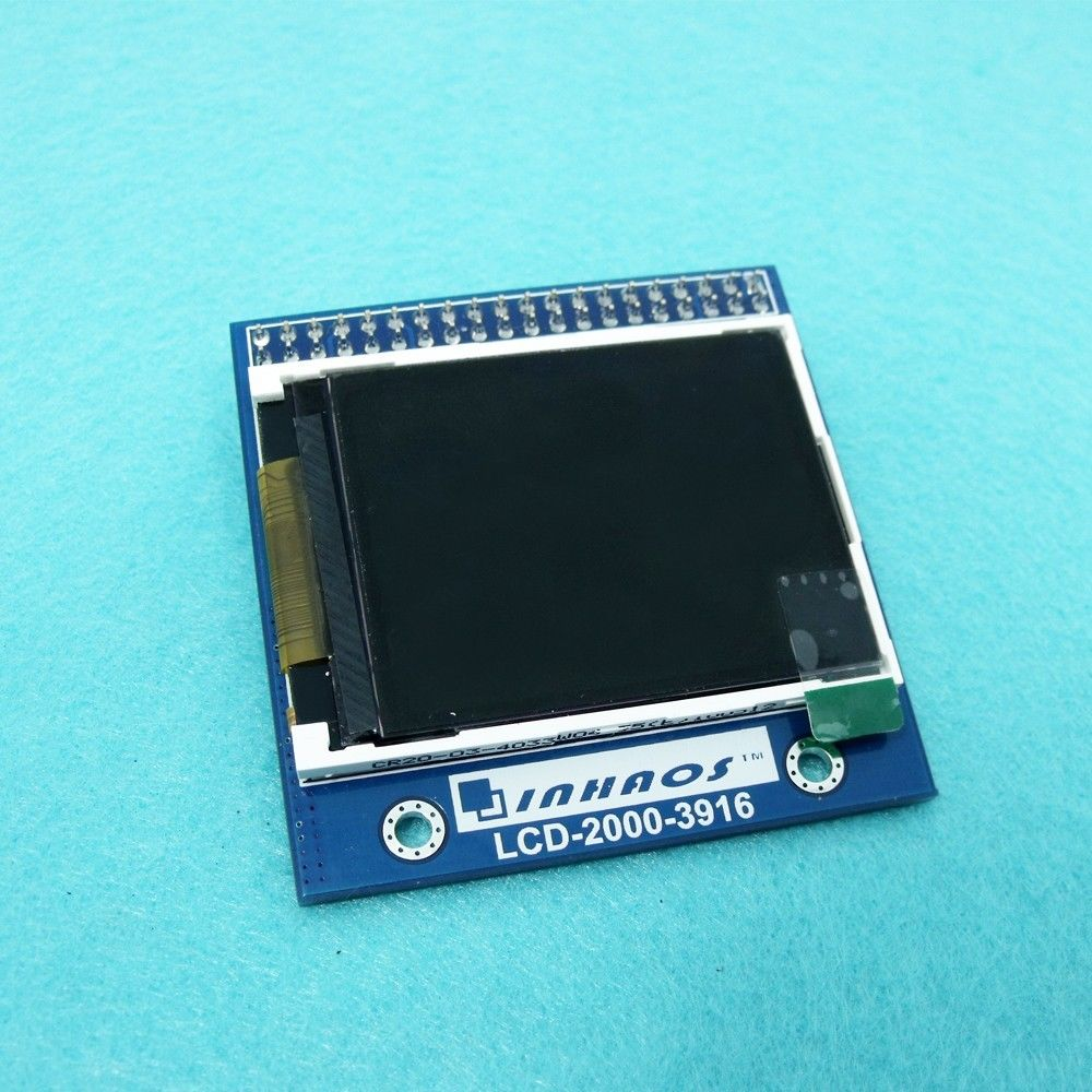 2.0 3916 TFT LCD Module Display 262k Colors screen 176RGB for Arduino STM32 ARM