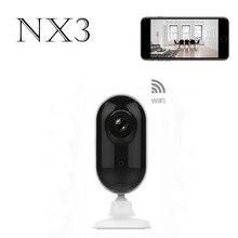 hot deal buy nx3 mini wifi ip camera hd 720p secret camera ir night vision mini dvr wireless remote control mini video recorder camera espion