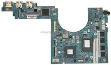 HOLYTIME laptop Motherboard For Acer S3 S3-391 NBM1011003 48.4TH03.021 i7-2637U DDR3 integrated graphics card 100% fully test