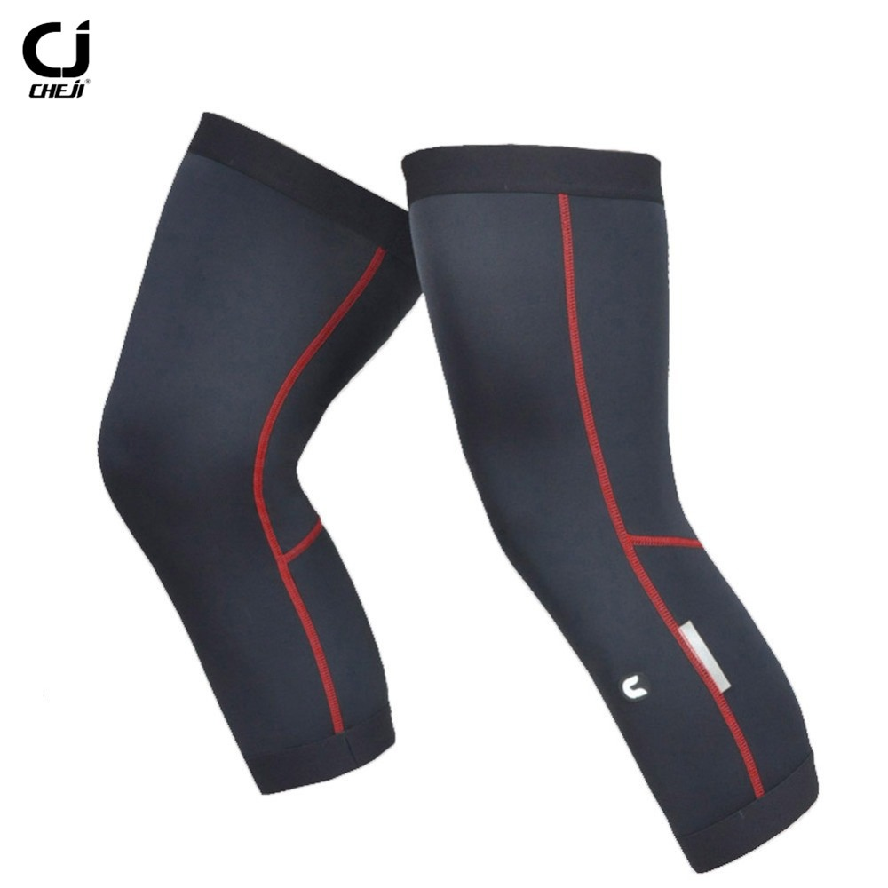 Personal Health Care Beauty & Health Sporting 1 Pair Knee Brace Support Winter Outdoor Cycling Fleece Legging Warmers Bike Cycle Leg Legging Knee Warmer Protection Perfect In Workmanship