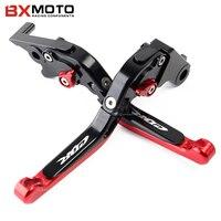 Adjustable Foldable Extendable Motorcycle Accessories CNC Brake Clutch Levers For Honda CBR929RR CBR 929RR CBR 929