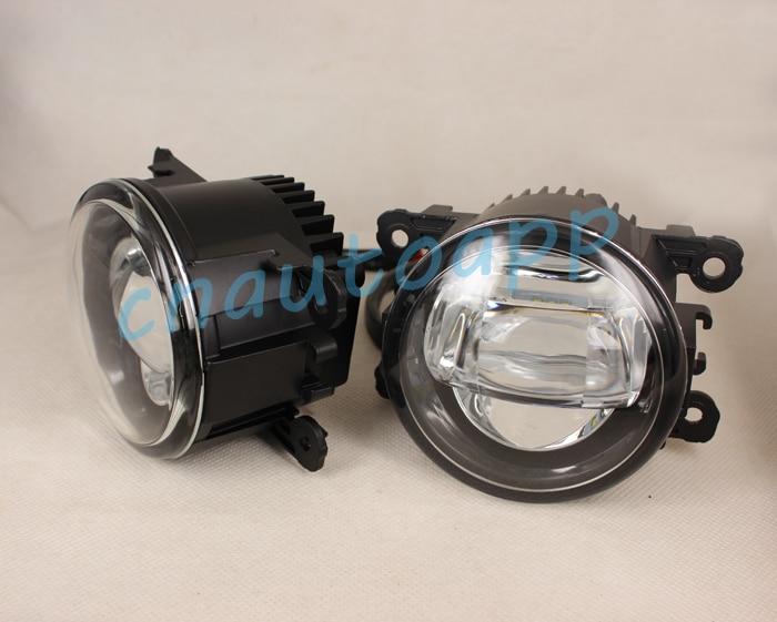 Custom Projector  Fog Light European Traffic Laws Fog Lamp For  Mazda BT-50  2012-2015    One Set