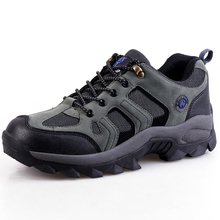 Hot Men Waterproof Travel Shoes Breathable Wear Fashion Trekking Shoes New Autumn Winter Mens Womens Sport Casual Shoes